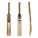 Picture of Kids English Willow Cricket Bat GM Luna DXM 303 By Gunn and Moore