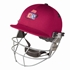 Picture of Maroon Revolution Cricket Helmet by Cricket Equipment USA