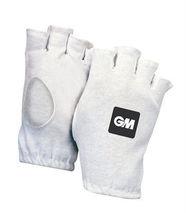 Picture of Inner Finger Less Cotton Gloves by Gunn & Moore