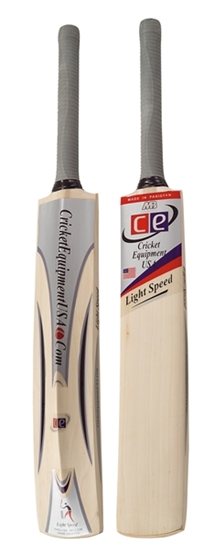 Picture of Cricket Bat Light Speed by Cricket Equipment USA