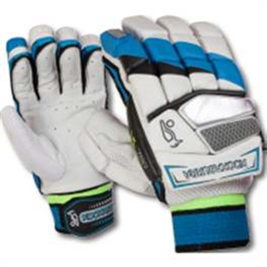 Picture of Cricket Batting Gloves Ricochet 750 - 2013 By Kookaburra
