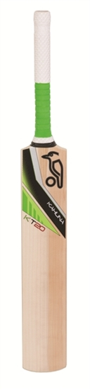 Picture of Kahuna T20 Cricket Bat - 2013 by Kookaburra