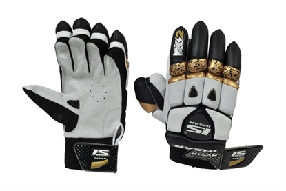 Picture of Lynx X2 Batting Gloves by Ihsan