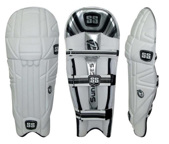 Picture of SS Batting Legguards GLADITOR S-Lite 10 By Sunridges