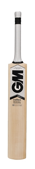 Picture of ICON F7 DXM 404 TTNOW Cricket Bat by Gunn & Moore
