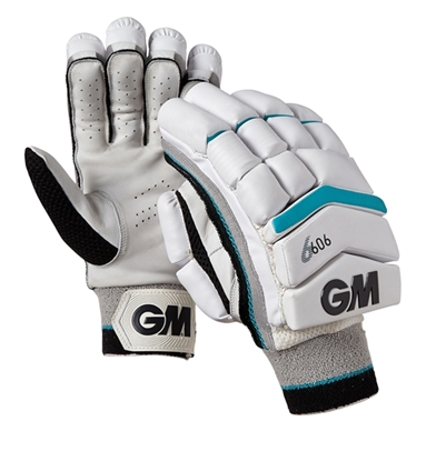 Picture of Batting Gloves 606 by Gunn & Moore