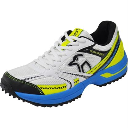Picture of Pro 315 Rubber Cricket Shoes by Kookaburra