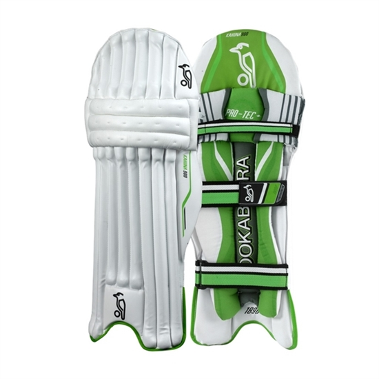 Picture of Kahuna 900 Cricket Batting Pads by Kookaburra