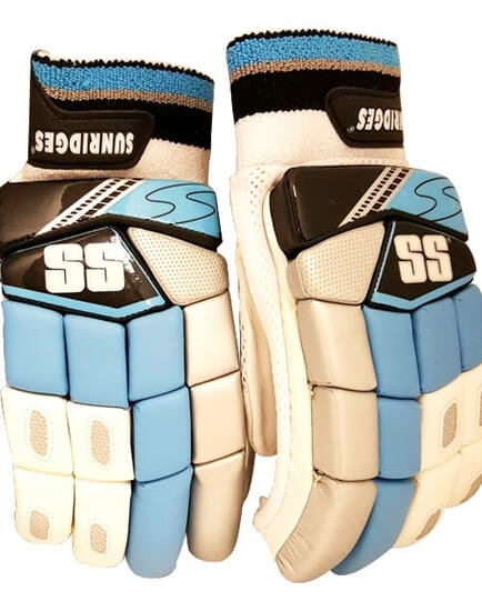 Picture of SS Cricket Batting Gloves DRAGON By Sunridges