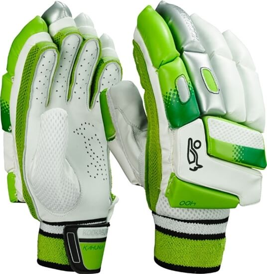 Picture of Kahuna 400 Batting Gloves By Kookaburra