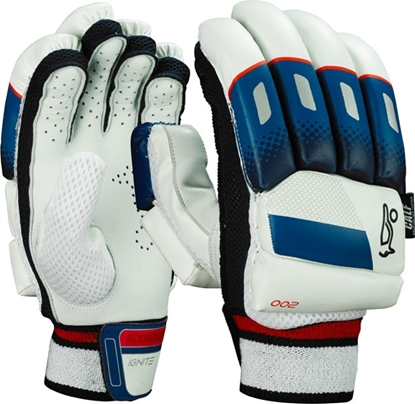 Picture of Ignite 200 Batting Gloves By Kookaburra