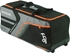 Picture of Pro 600 Cricket Wheelie Bag Slate & Black By Kookaburra 2016
