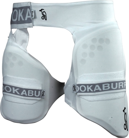 Picture of Pro Guard 500 Men's Left Handed By Kookaburra