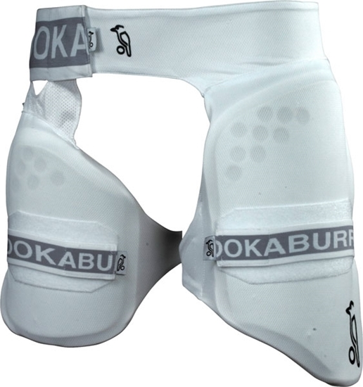 Picture of Pro Guard 500 Men's Right Handed By Kookaburra