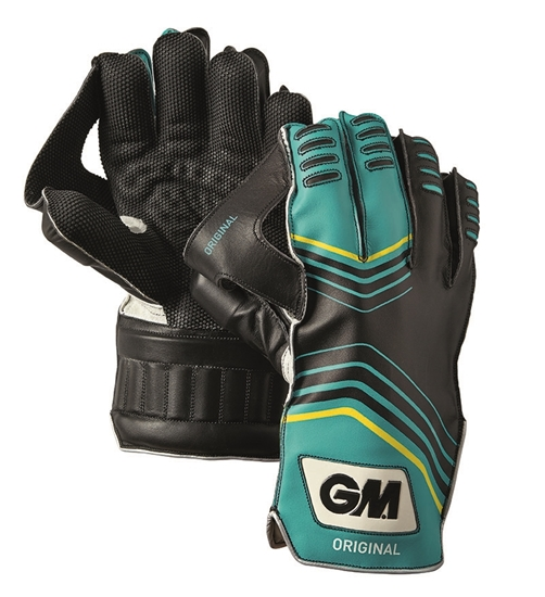 Picture of Wicket Keeping Gloves ORIGINAL by Gunn & Moore
