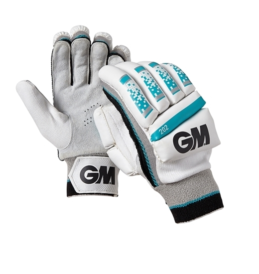 Picture of Batting Gloves 202 by Gunn & Moore (Men's Left Hand)
