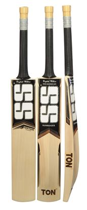 Picture of SS Ton Heritage English Willow Cricket Bat by Sunridges