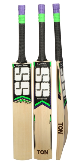 Picture of SS Dynasty English Willow Cricket Bat by Sunridges