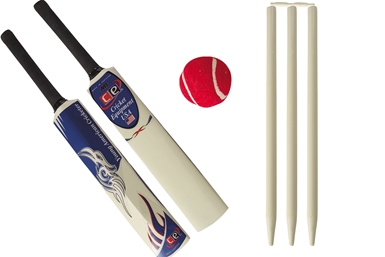 Cricket Sets and Kids Gear