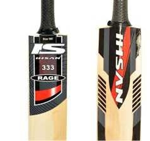 Picture for category Ihsan Cricket Bats
