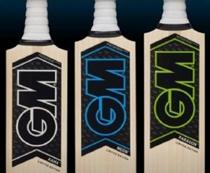 Picture for category GM Cricket Bats
