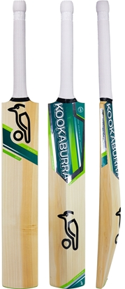 Picture of Cricket Bat Kahuna 200 English Willow By Kookaburra
