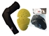 Elbow Arm Protector Guard Black Main