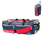 Picture of Inferno Compact Rollers Cricket Bag by Ihsan