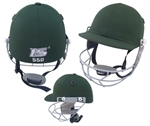 Picture of Inferno 550 Cricket Helmet by Ihsan