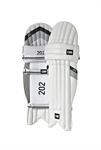 Picture of GM Batting Pads 202 Ambidextrous by Gunn & Moore