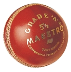 Picture of Maestro® Grade ATest Grade Ball by Gunn & Moore