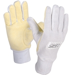 Picture of Cricket Batting Gloves Inner Full Cotton by Ihsan