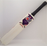 Picture of Small Miniature Autograph Cricket Bat by Cricket Equipment USA