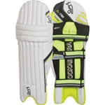 Picture of Batting Leg Guard Blade 750 by Kookaburra