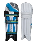 Picture of Batting Leg Guard Ricochet 250 by Kookaburra