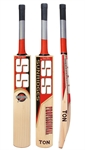 Picture of SS Ton Professional English Willow Cricket Bat by Sunridges