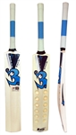 Picture of Mach 3 Tape Ball Cricket Bat by Ihsan