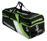 Picture of Cricket Kit Bag Players Pro Wheelie By Kookaburra