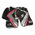 Picture of SS Cricket Wicket Keeping Gloves Aerolite By Sunridges