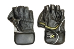 Picture of X-Pro Limited Edition Wicket Keeping Gloves by Ihsan