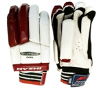 Picture of Stratus 500 Cricket Batting Gloves By Ihsan