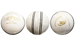 Picture of White Cricket Ball Fireworks by Cricket Equipment USA
