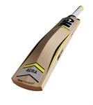 Picture of AURA F4.5 DXM 404 TTNOW Cricket Bat by Gunn & Moore