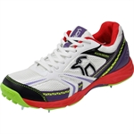 Picture of Pro 515 Spiked Cricket Shoes by Kookaburra