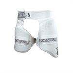 Picture of Pro Guard 500 Cricket Protective Gear by Kookaburra
