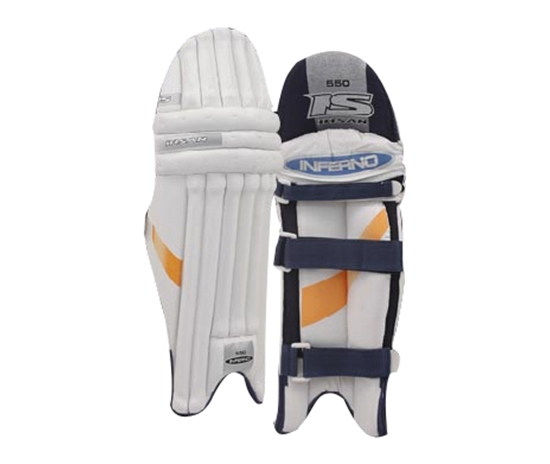 Picture of Cricket Batting Pads Inferno 550 by Ihsan