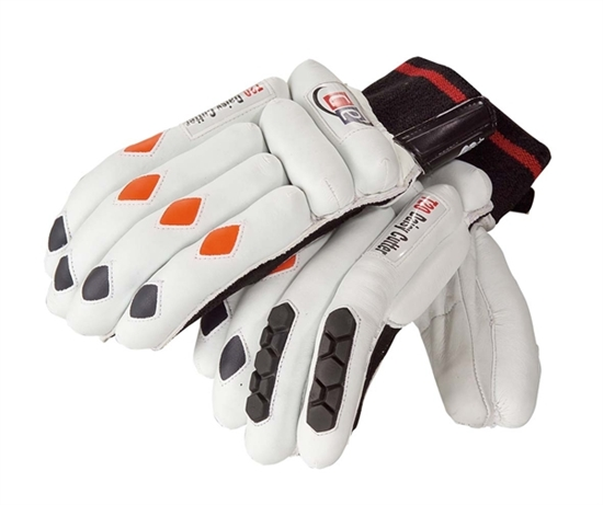 Picture of Cricket Batting Gloves T20 Daisy Cutter by Cricket Equipment USA