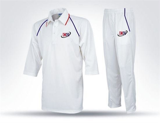 Picture of Cricket Kit - Pants and Shirt by Cricket Equipment USA