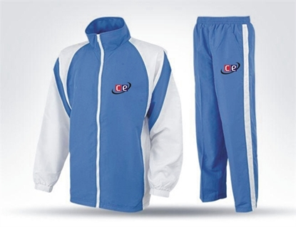 Picture of Tracksuit Model T-1202T By Cricket Equipment USA