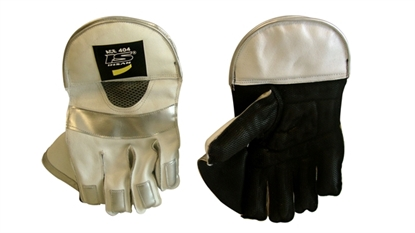 Picture of ACE 404 Wicket Keeping Gloves by Ihsan